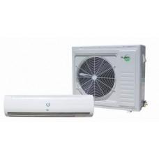 Aura 11,000 BTU Quick Connect AC System