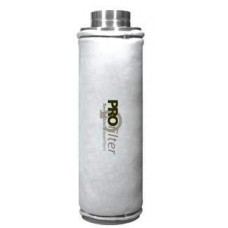 PRO 70s Non-Reversible Carbon Filter (with flange)