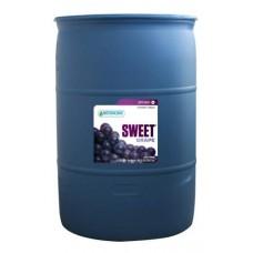 Sweet Carbo Grape 55 gal