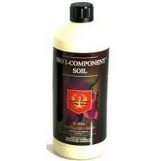 House & Garden 1-Component Soil Nutrient -- 200 L