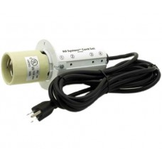 All System Cord Set - w/15' 120V Power Cord