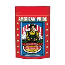 American Pride Dry Fert.   4 lbs.