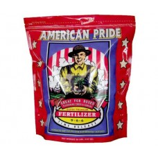 American Pride Dry Fert. 20 lbs.
