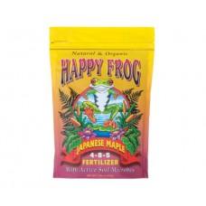 Happy Frog Japanese Maple
