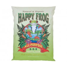 All Purpose Organic Fertilizer 18 lbs 5-5-5