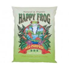 All Purpose Organic Fertilizer 18 lbs 5-5-5