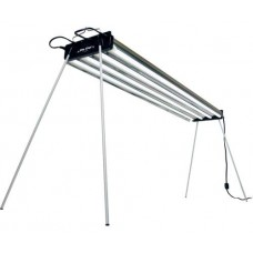 4 Lamp Complete System 4Ft