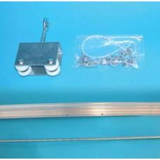 Add A Lamp package 6'  (LRAAL3.5 + LRAALHDWARE)