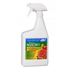 Neem Oil 70% Quart RTU
