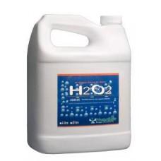 H2O2 Hydrogen Peroxide    1L