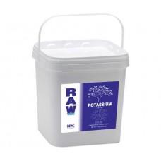 RAW Potassium - 10LB