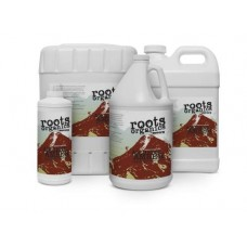Roots Ancient Amber Humic Biostimulant, 5 Gallon