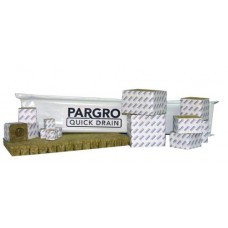 "Pargro QD 4x4"" Wrapped"