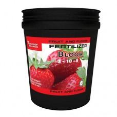 Bloom           3-10-5 Fruit and Flower Fertilizer 5Gal