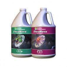 General Hydroponics FloraNova - 2 Pak Gallons